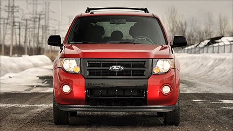 ford 2009 escape recalls recalls on 2009 ford escapes