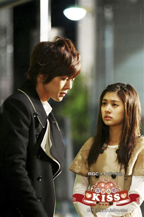 film drama korea naughty kiss 1000 images about playful kiss on pinterest jung so min