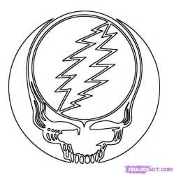 grateful dead coloring book free coloring pages of grateful dead