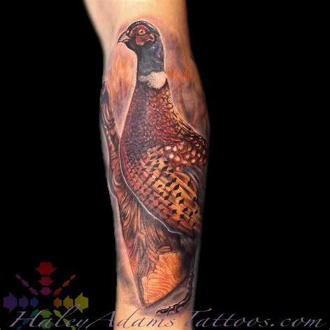 speed boat tattoo pheasant mr tobiko speedboat by haley adams tattoos