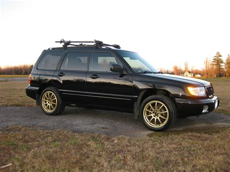 subaru forester 2000 2000 subaru forester photos informations articles