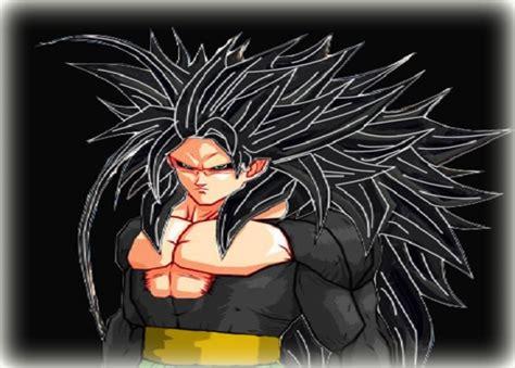 Imagenes De Goku Fase 50 | descargar imagenes de goku fase 50 para compartir en