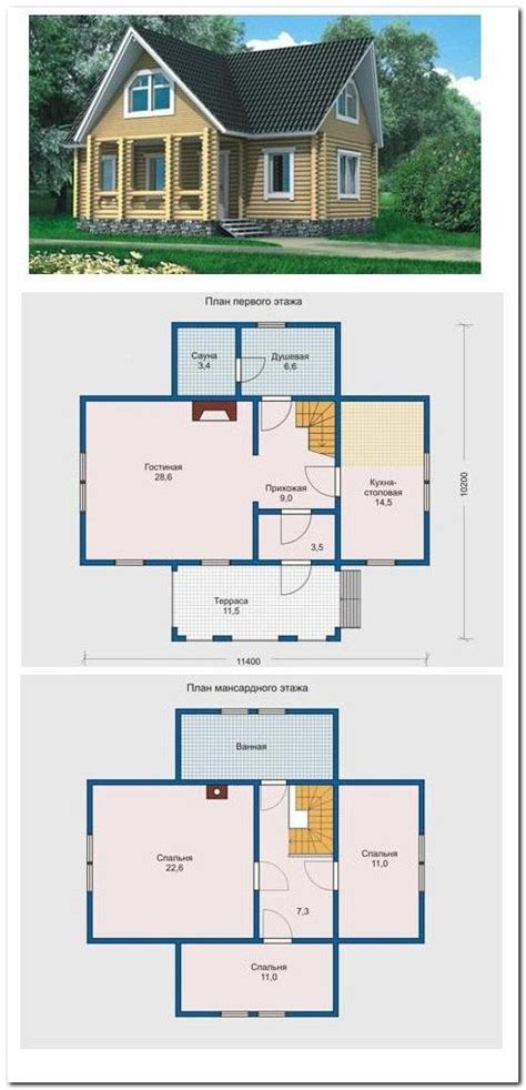 wooden house floor plans wood house construction wooden house building house plans home plans floor plans