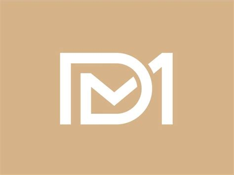 d m 34 best dm images on pinterest monogram logo designing