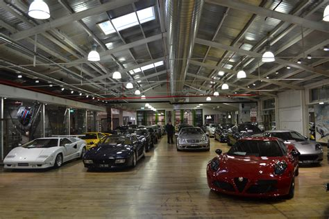 big car garage dutton garage melbourne