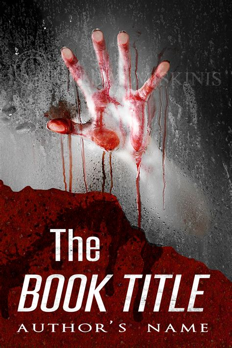 bloody book bloody the book cover designer