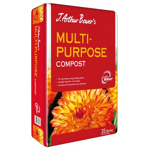 multi purpose b m gt j arthur bower s multi purpose compost 35l 265673
