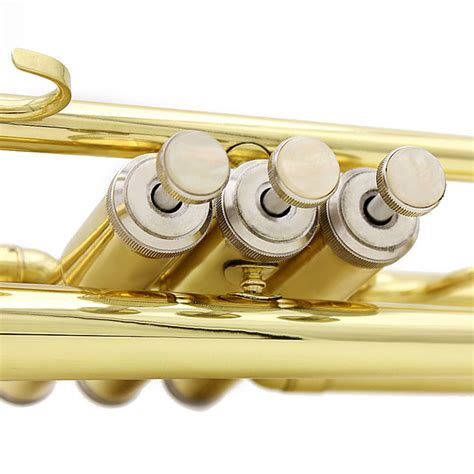 brilliant lade buy lade gold trumpet bb b flat brass trumpet with