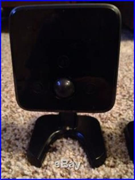 icamera 1000 home security wireless camera for adt | adt
