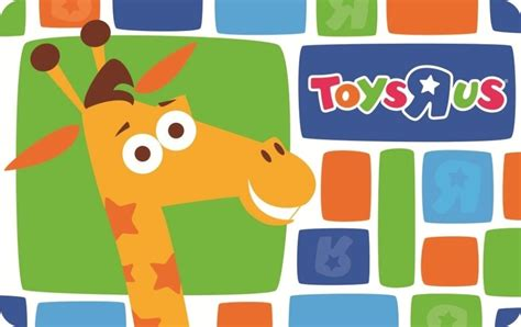 Toys R Us Gift Card Deals - 50 toys r us gift card slickdeals net
