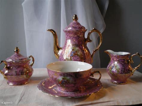 service  cafe ancien en porcelaine de luxe igopherfr