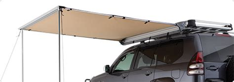 roof rack shade awning shade roof rack rhino rack sunseeker 2 0m awning