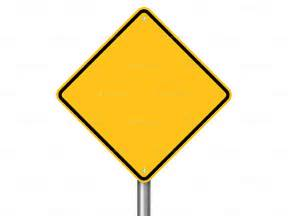 best photos of traffic sign outline blank road sign