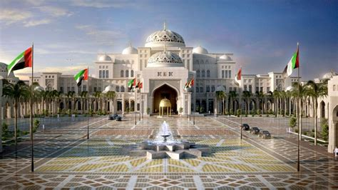 top   beautiful presidential palaces   world