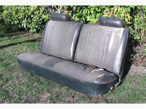 chevelle bench seat free 1969 chevelle malibu front bench seat saanich victoria