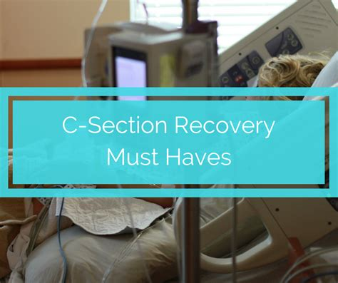 c section recovery must haves spit up and sit ups