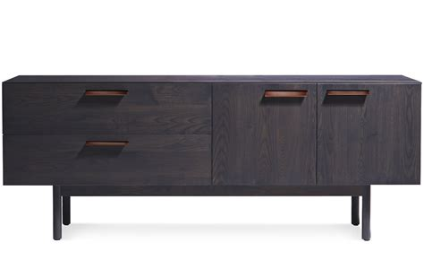 Dresser With Doors And Drawers by Shale 2 Drawer 2 Door Dresser Hivemodern