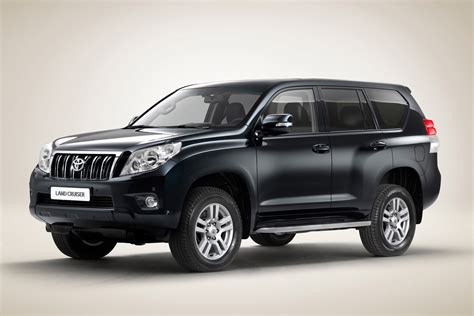 toyota land cruiser prado model in focus toyota land cruiser prado