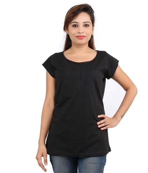 Sweater Discovery Leo Cloth buy leo clothing black cotton tops at best prices in india snapdeal