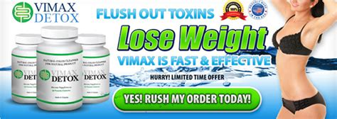 Detox In Pakistan by Weight Loss Plans