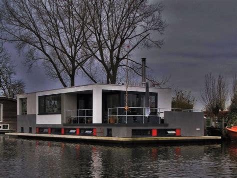 Wonen Op Een Woonboot wonen op een woonboot inspiraties showhome nl