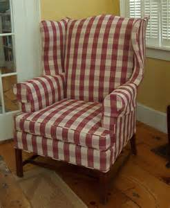 Dining Room Chair Slipcover Pattern color options of buffalo check upholstery fabric homesfeed