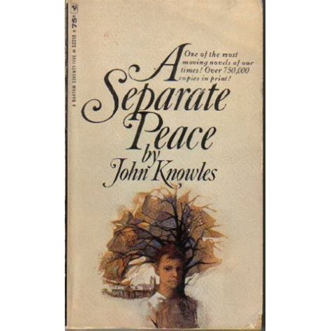 a separate peace book report original quot a separate peace quot book cover sunnylithman flickr