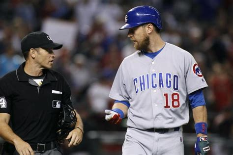 Ben Zobrist Thank You Letter rob manfred not in favor of electronic strike zone ny
