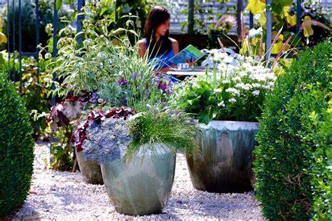 Garten Ohne Pflanzen by Herbstblumen F 252 R Balkon Und Garten Gartentechnik De