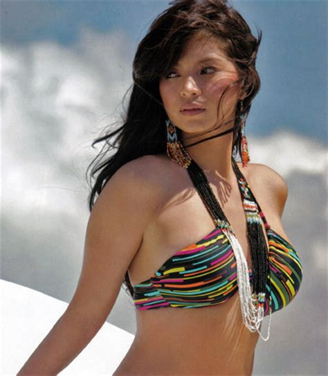 angel locsin picture sexy image hot photo | angel locsin