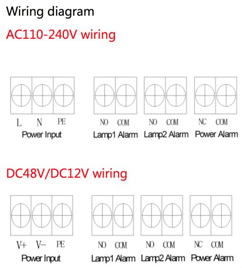 48vdc led wiring diagram wiring diagram with description