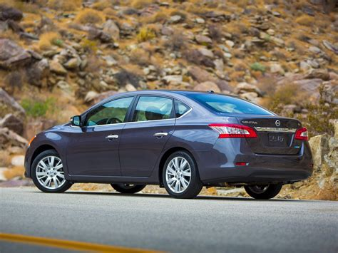 Nissan Sentra 2013 Price by 2013 Nissan Sentra Price Photos Reviews Features