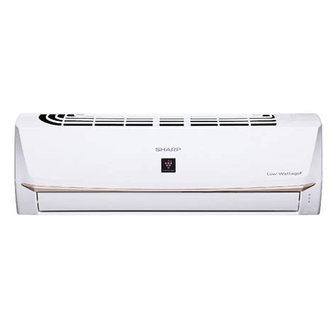 Daftar Ac Sharp 1 Pk harga jual sharp ah ap5uhl ac split 1 2 pk low watt