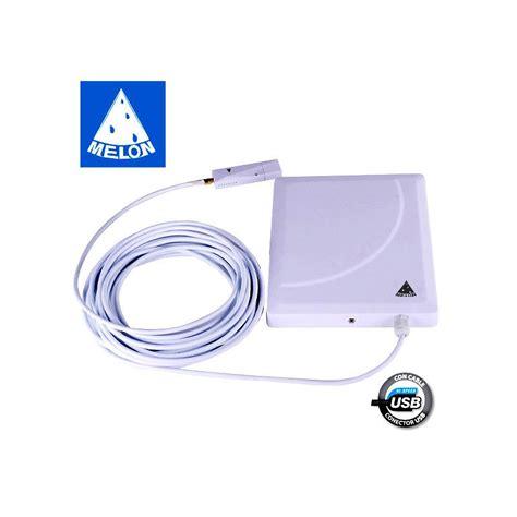Usb Wifi Outdoor melon n918 outdoor high power panel usb wifi adapter 36dbi antenna