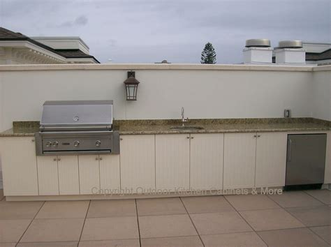 Waterproof Kitchen Cabinets Outdoor Kitchen Cabinets Outdoor Kitchen Cabinets More
