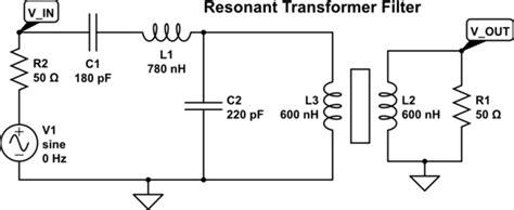 transformer impedance in parallel equipment design resonant rf transformer substitution radio stack exchange
