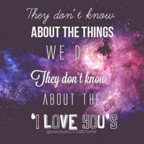 galaxy wallpaper tumblr quotes love galaxy love quotes image 2765064 by 224 yo 249 b on favim com