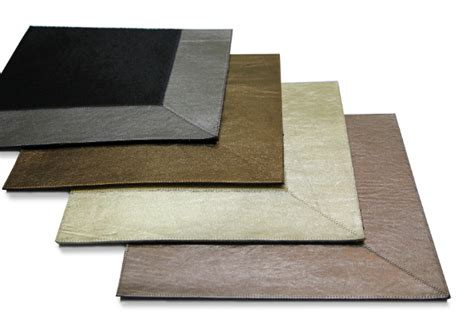 metallic home decor home decor trends metallic leather