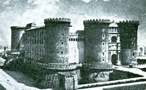 casa alfonso napoli normanni in europa e in italia storia di civilta