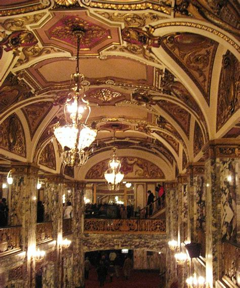 Theater In Cadillac Mi by File Cadillac Palace Theatre Interior Jpg Wikimedia Commons