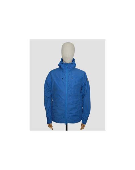 Kickers Casul J 161 fjallraven high coast wind jacket un blue fjallraven