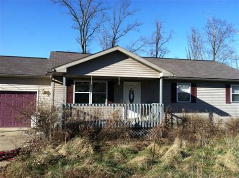 124 Pineview Dr Marietta Ohio 45750 Detailed Property Info Foreclosure Homes Free