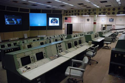 nasa mission room nasa marks 50 years of mission plans apollo room restoration collectspace