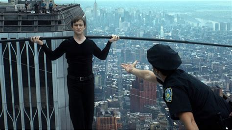 Film Walk | the walk movie review rolling stone