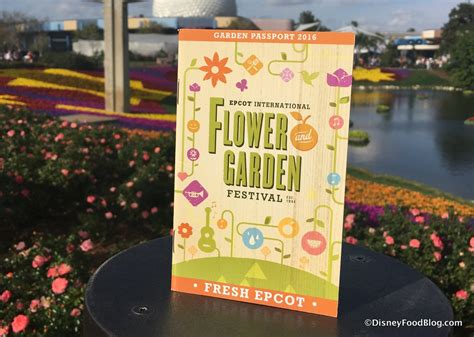 flower and garden festival epcot 2017 epcot flower and garden festival the disney food