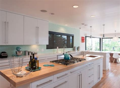 10 most durable modern kitchen cabinets homeideasblog com 22 best design contrasting island countertop images on