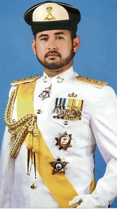 Mahkota Prince about hrh tunku mahkota of johor