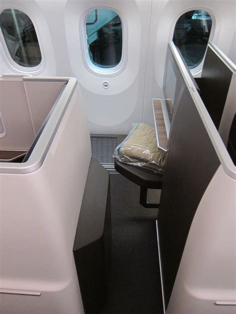Top Mba Program Class Sizes by I A New Favorite Business Class Seat One Mile At A Time
