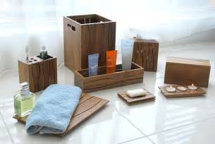 teak bathroom accessories when i grow up