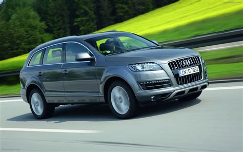 Price Audi Q7 by 2010 Audi Q7 Price Widescreen Car Image 04 Of 44